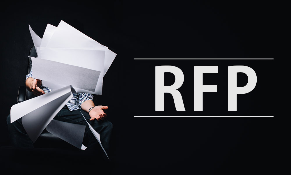 What is better than an RFP? | Lux by Propane Agency - San Francisco